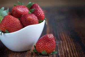 Sehr kurze Haltbarkeit vor allem bei frischem Ost und Gemüse(Bild:Pixabay/Pezibear)