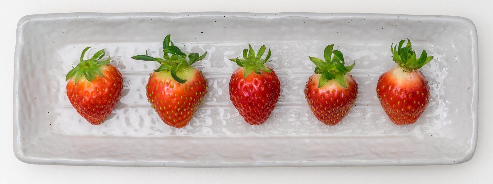 strawberry-1260669_1920