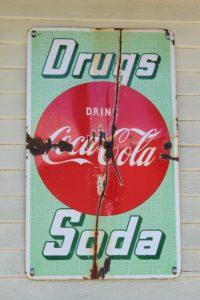 Coca Cola enthielt laut Rezept Kokain (Bild:Pixabay/nightowl)