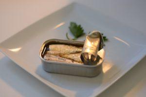 Ein großer Teil der Deutschen lehnt Fisch aus Dosen komplett ab (Bild:Pixabay/lola56)